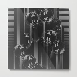 EPILOGUE Metal Print