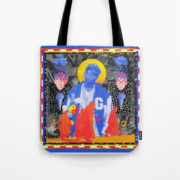 The Procession of the Holy Office Tote Bag