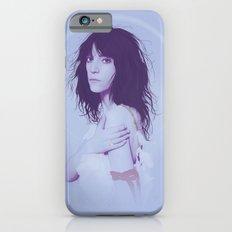 Patti Smith Art Illustration Slim Case iPhone 6s