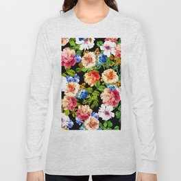 Botanical Garden Long Sleeve T-shirt
