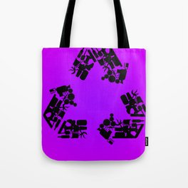 Change Is Everything Tote Bag