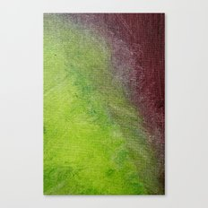 Fade In Canvas Print