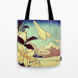 Dreams of Iinyia Tote Bag