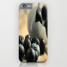 Extravagant Wild Berries  iPhone 6s Slim Case