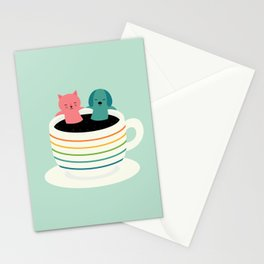 Our Universe Stationery Cards