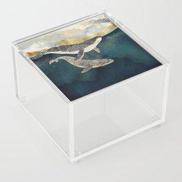 Bond II Acrylic Box