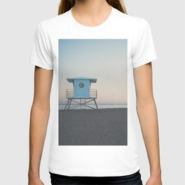 sunset on the coast ... T-shirt