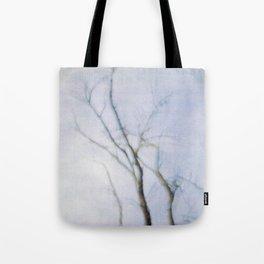No-man's-land Tote Bag