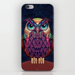 OWL 2 iPhone Skin