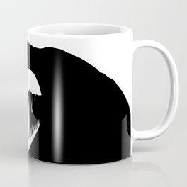 Grim Reaper Visits The Baby Coffee Mug