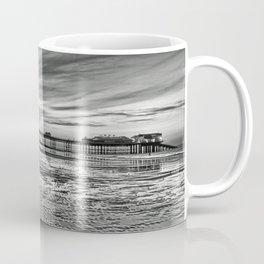 Cromer Pier in the Evening Coffee Mug