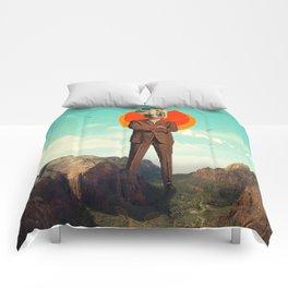 Video404 Comforters