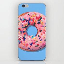 Donut iPhone Skin