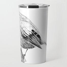 Pajaro Travel Mug