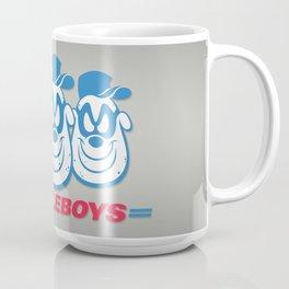 Beagle Boys Coffee Mug