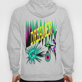 Keep Calm and Dream | Sweet Dreams my Love Hoody