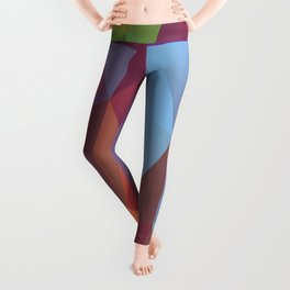 Vertices 9  Leggings