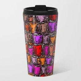 Coffee Mugs 2 Travel Mug