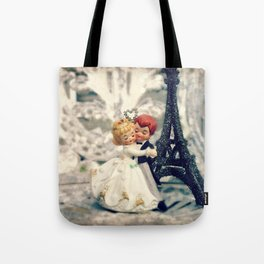 Dancing at the Wedding Tote Bag