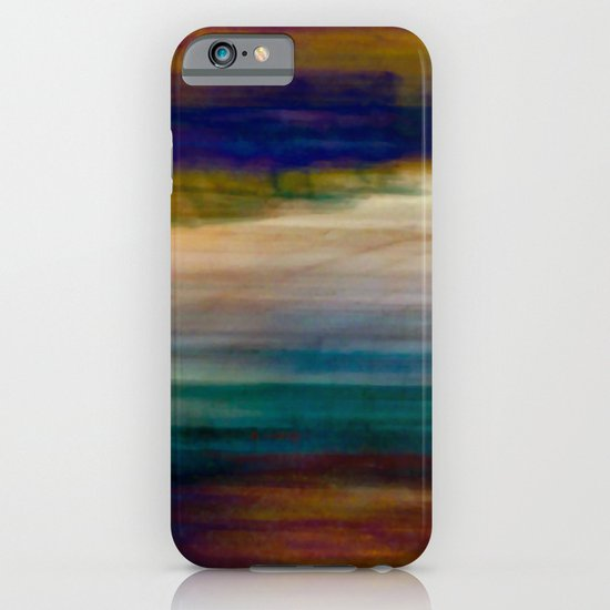 Sunset iPhone & iPod Case