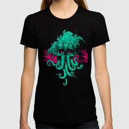 Eldritch Feel T-shirt