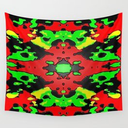 Consensus Wall Tapestry