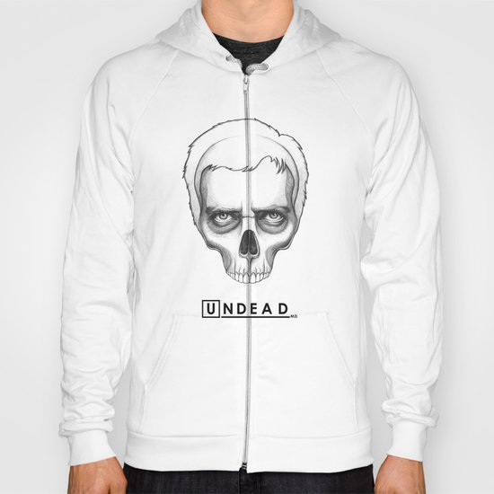 House MD  Hoody