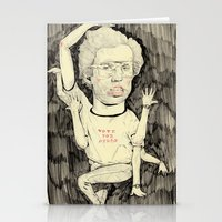 napoleon Stationery Cards featuring Napoleon Dynamite by withapencilinhand
