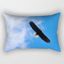 Backyard Bunch: Bird Collection Rectangular Pillow