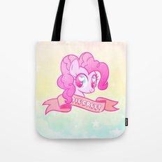 GRUNGE Pinkie Tote Bag