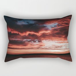 DAWN Rectangular Pillow