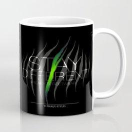 Stay Different Coffee Mug