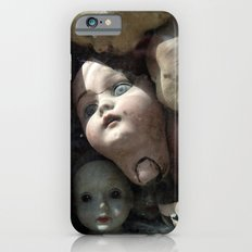Heads Slim Case iPhone 6s