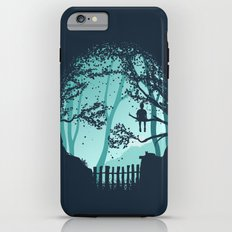 Don't Look Back In Anger Tough Case iPhone 6 Plus