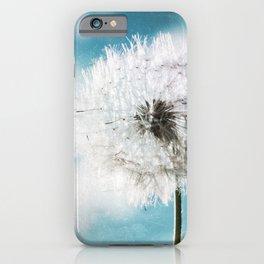 Make A Wish iPhone Case