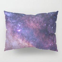 Galaxy Dream Pillow Sham