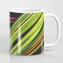 Stranded Strain. 3D Abstract Art Coffee Mug