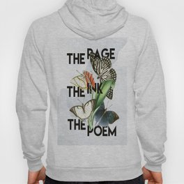 The Page Hoody