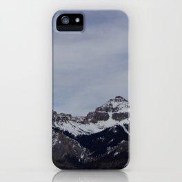 Telluride, Colorado iPhone Case