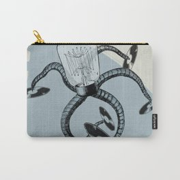SquidBot Thang:61 Carry-All Pouch