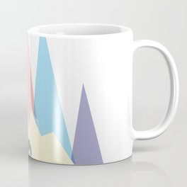 Mountain elephant #society6 #decor #buyart #artprint Coffee Mug