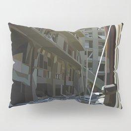 Dereliction Pillow Sham