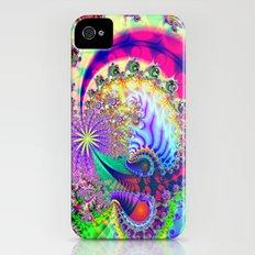Treasures on the Ocean Floor Slim Case iPhone (4, 4s)