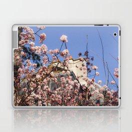 French Wildflowers Laptop & iPad Skin