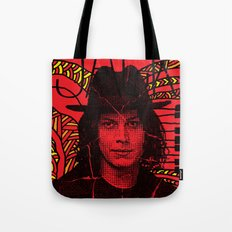 Jack White, we're going to be friends Tote Bag