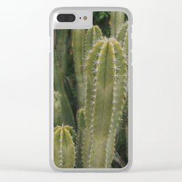 senita friends Clear iPhone Case
