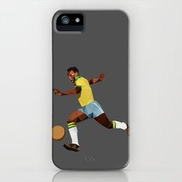 Peléee iPhone Case