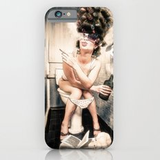 Another Saturday Night iPhone 6s Slim Case