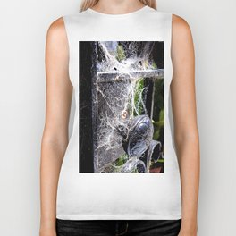 Only If You Dare Biker Tank