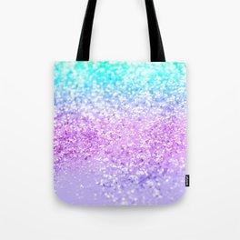 Unicorn Girls Glitter #9 #shiny #decor #art #society6 Tote Bag